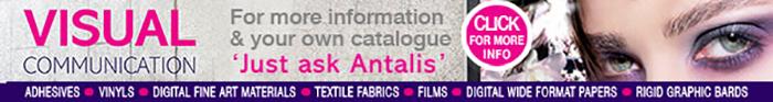 Antalis Visual Communications