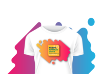 Enter The HP/Anajet T-shirt Design Competition