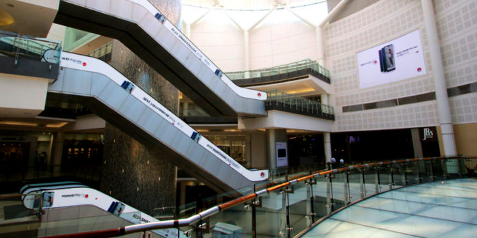 Huawei Awards Primedia Outdoor With P20 Mall Advertising Campaign Contract
