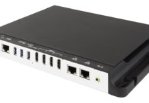 IBASE Reveals SI-324 4K Digital Signage Player