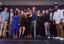 Playmakers Scoop Roger Garlick Award At 2018 AMASA Awards