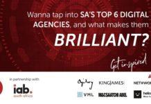 Red & Yellow And IAB SA Hosting Free Digital Agency Showcase Day