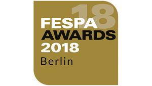 Last Chance To Enter FESPA Awards 2018