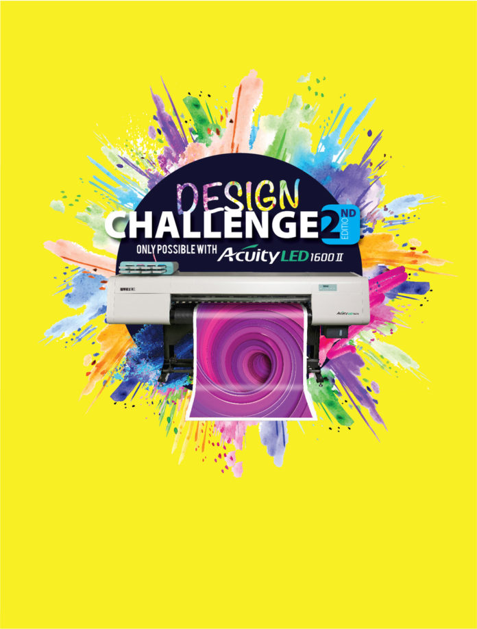 Fujifilm Invites You To Enter The Second Edition Of The Design Challenge