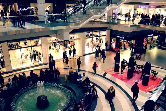 Mall Ads: Brands Need To Be Where The Consumers Are