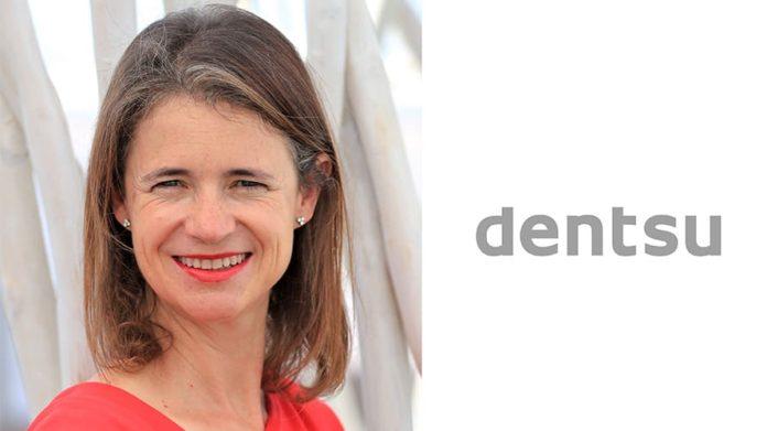 Dentsu Aegis Network Appoints Carat Global President