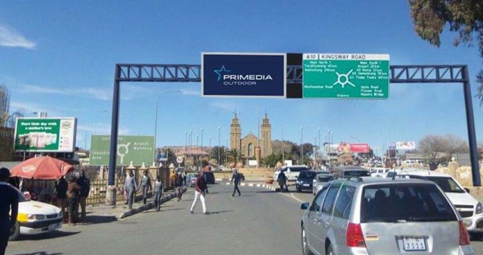 Primedia Outdoor Installs LED Screens In eSwatini And Lesotho