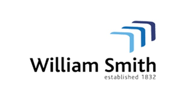 William Smith Adds Decorative Window Films