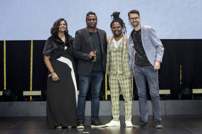FCB Durban Takes Gold At The 2018 Loeries