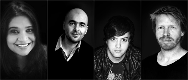 Loeries Announces 2018 Jury Presidents