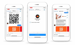 Nigeria News: Mastercard Announces Acceptance Of Mobile Payments Via Facebook Messenger