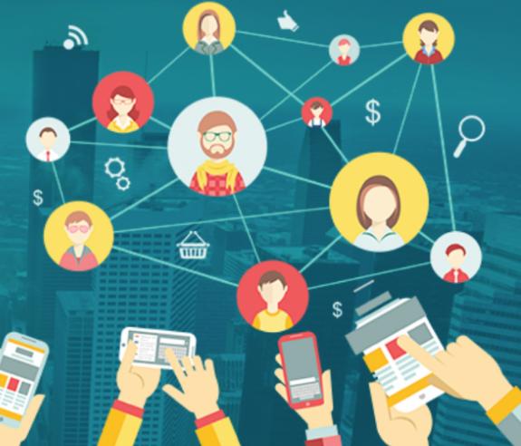 Open Media: Blockchain, will it revolutionise DOOH?