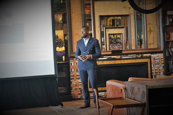 Posterscope SA Hosts Out-Of-Home Media Conference