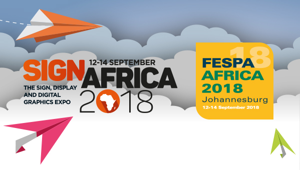 Take Off With The Largest Signage And Printing Expo In Africa