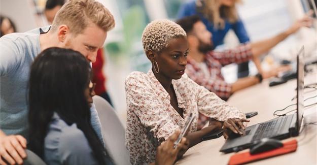 Hellocomputer And Umuzi Launch Creative Programmer Learnership
