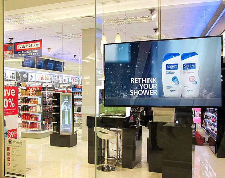 Moving Tactics Shares Ways Of Using In-store Digital Media To Inform, Entertain And Drive Revenue