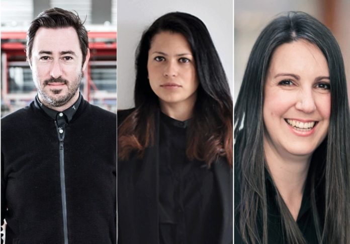 Ogilvy Announces MDs and Head Of Delivery