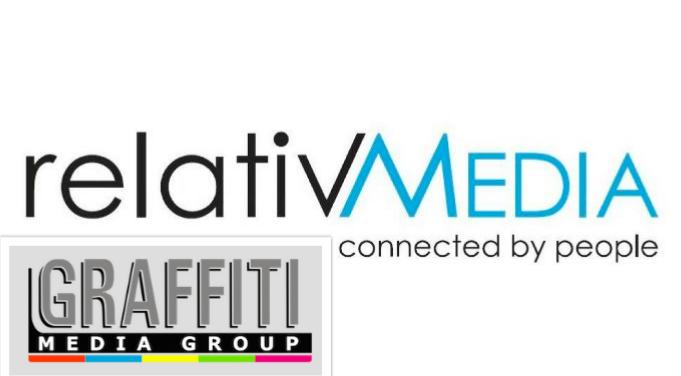 Relativ Media Acquires Graffiti