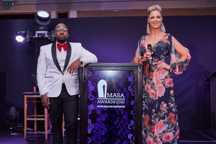 AMASA Announces 2018 Award Winners