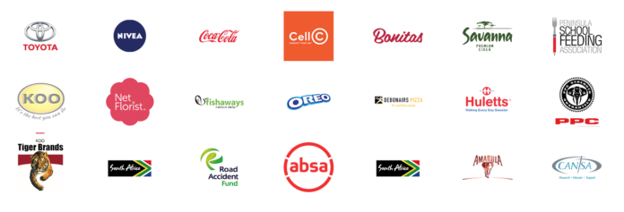 Sunday Times 2018 Top Brands Survey Honours Multiple FCB Africa Clients