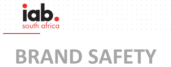 IAB SA Releases Brand Safety White Paper