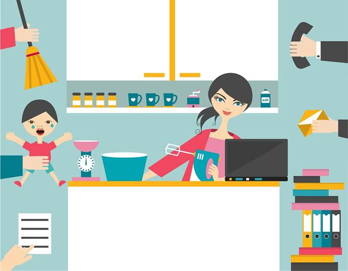Mediashop: Modern Day Mom And What Brands Need To Keep In Mind