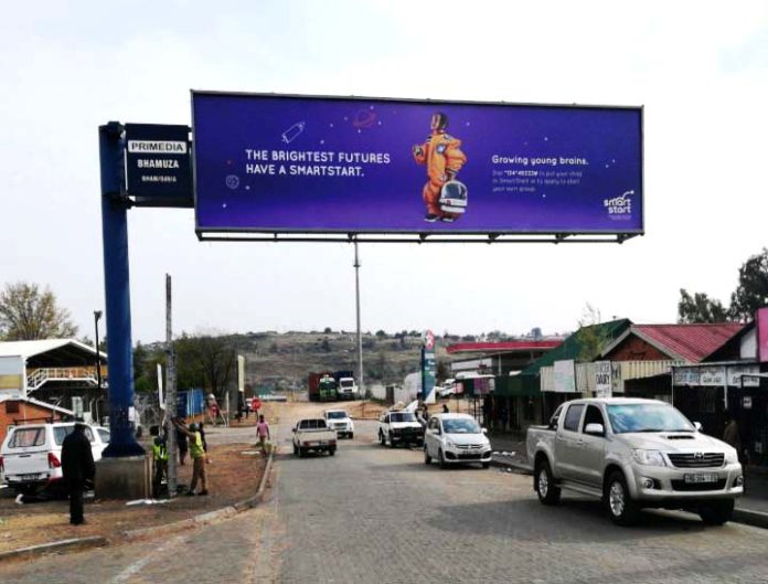 Primedia Outdoor Collaborates With DG Murray Trust For Early Childhood Development