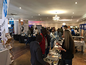 Sign Africa Bloemfontein Expo Delights Free State Printing Industry