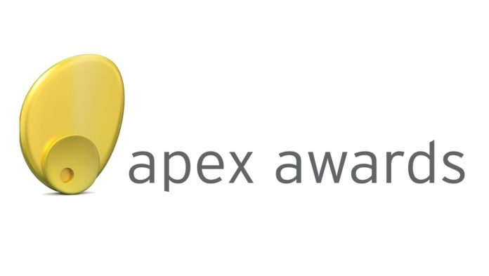 APEX 2019 Awards Open For Entries