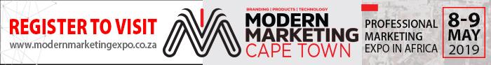 ModernMarketing Expo banner