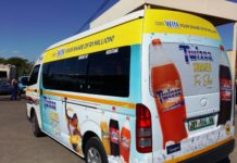 Primedia Outdoor Generates Awareness For Twizza's Summer Fo Sho' Competition