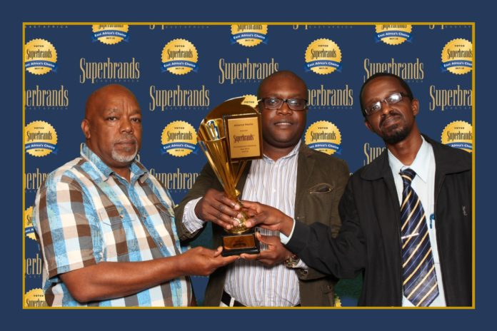 Superbrands East Africa Honours Alliance Media