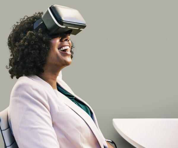 VR Marketing The Future of Beauty Industry