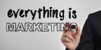 Everything In Business Is Marketing