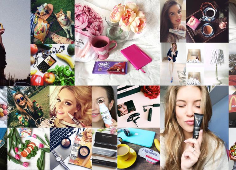 IndaHash Study Reveals Influencers' Shopping Behaviours