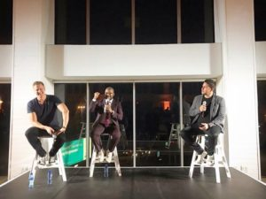 Suits And Sneakers Host Marketing In 2019 Event 1