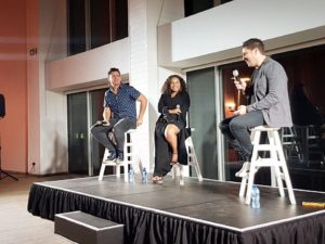 Suits And Sneakers Host Marketing In 2019 Event 4