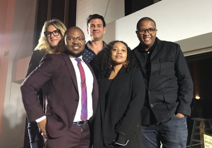 Suits And Sneakers Hosts Marketing In 2019 Event