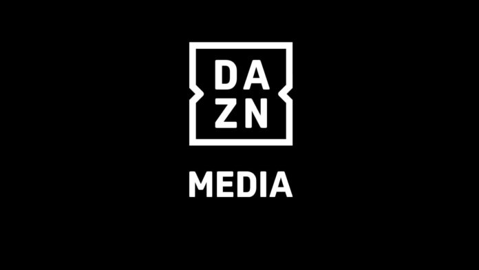 DAZN Media Announces Global Media Partnerships Entity
