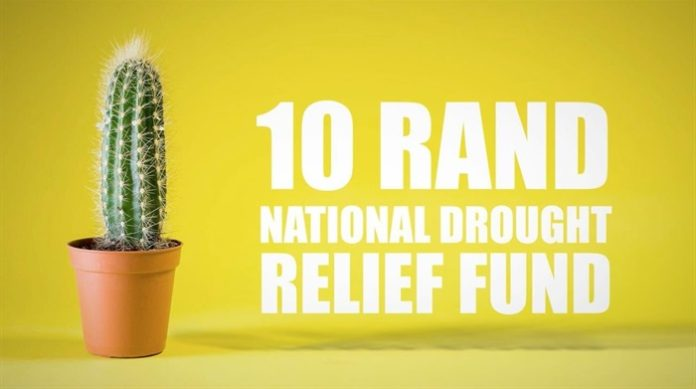 FCB Cape Town, Hellocomputer And Netflorist Run National Drought Relief Fund Campaign