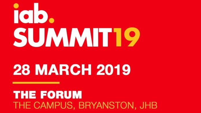 South Africans With A Passion For Digital To Converge At IAB Summit19