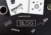 Successful Blogging Space Topics