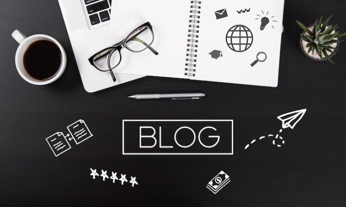 Successful Blogging Space Topics