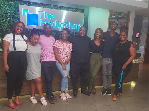 The Mediashop Developing Young Media Practitioners Within The Advertising Space