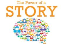 The Power Of A Story When Building A Brand