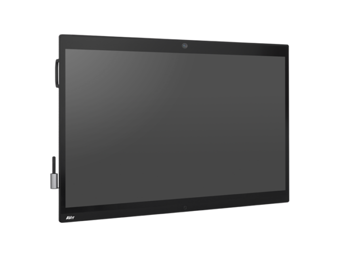 Aver Information Introduces EP65 Flat Interactive Panel
