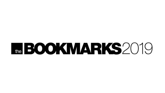 Bookmarks Announces 2019 Winners