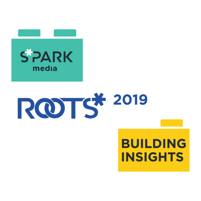 Media Industry Highly Anticipates #ROOTS2019 Survey Results