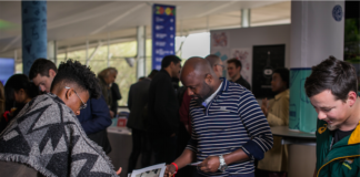 The Loeries And Woolworths Collaborate To Nurture Young Talent