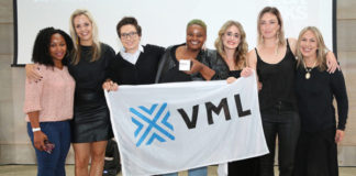 VML SA Scoops 17 IAB Bookmark Awards